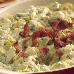 Gorgonzola Dip recipe