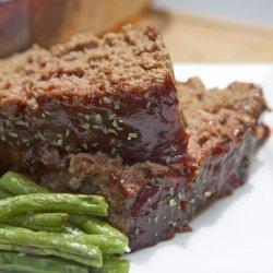 Easy Pleasing Meatloaf recipe