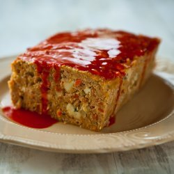 Chicken Meat Loaf recipe