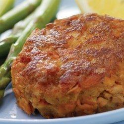Salmon Cakes recipe
