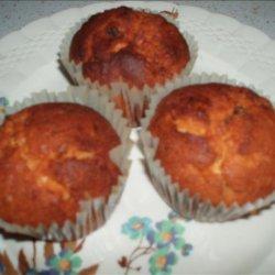 Mincemeat Cakes recipe