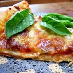 Pizza Sauce and Pizza Dough recipe