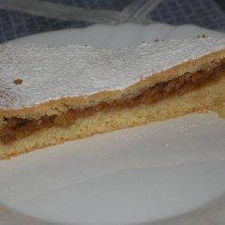 Croatian Apple Pie recipe