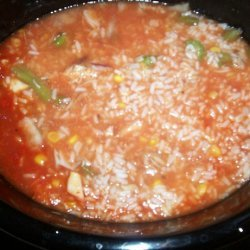 Earl's Chicken Delight recipe