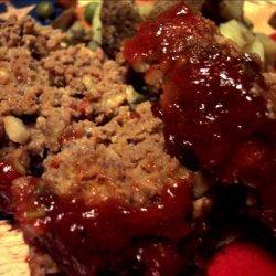 Meatloaf Ionia recipe