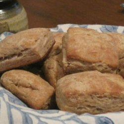 Make Ahead Biscuits recipe