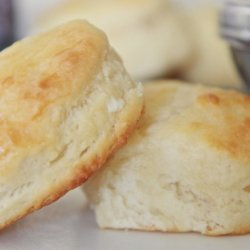 Southern Buttermilk Biscuits recipe