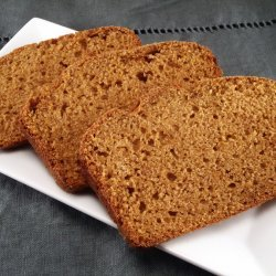 Sweet Potato Bread recipe