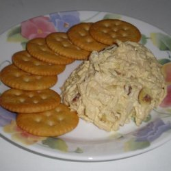 Chicken Salad With Honey Mustard recipe