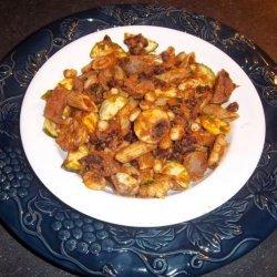 Easter Sausage Ensemble recipe