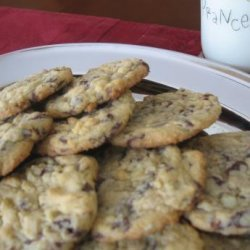 Andes Chip Cookies recipe