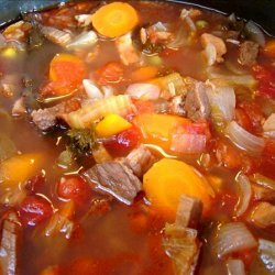 Kitchen Sink Stew recipe