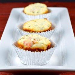 Simply Potatoes & Smoked Salmon  meringues  #5FIX recipe