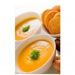 Creamy Butternut Soup recipe