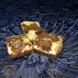 The Ultimate Cream Cheese Swirled Brownie recipe