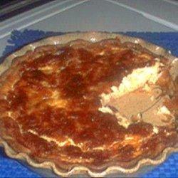 Barbara Tyson's Ham Quiche recipe