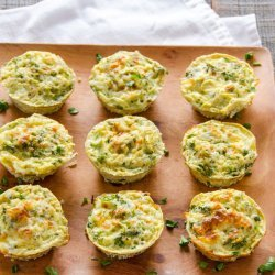 Healthy Muffins recipe
