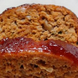 The  best  Meatloaf Ever! recipe