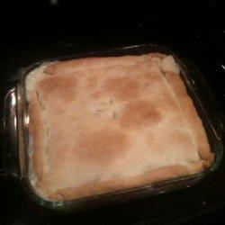 Natalie's Chicken Pot Pie recipe