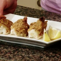 Stuffed Shrimp recipe