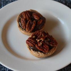 Pecan Tarts recipe