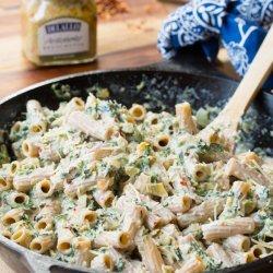 Artichoke Pasta recipe
