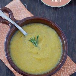 Potato Leek Soup recipe