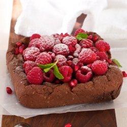 Breakfast Oatmeal Pudding recipe