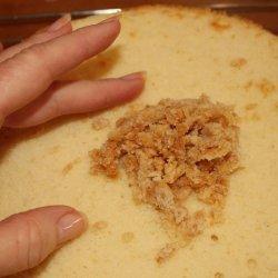 Vanilla Butter Cake recipe