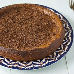 Walnut Torte recipe