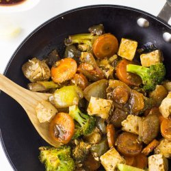 Stir Fry Sauce recipe