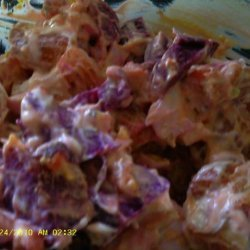 Beet and Carrot Salad recipe