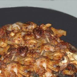 Mushroom Medley a Great Side Dish! recipe