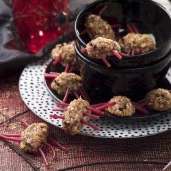 Granola Bugs recipe
