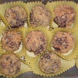 Granola Bonbons recipe