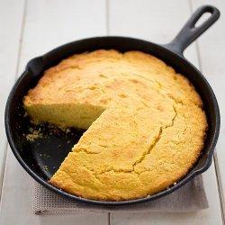 Corn Cornbread recipe