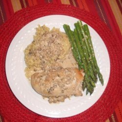 Chicken in a Balsamic Dijon Sauce recipe