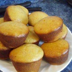 GAL Muffins recipe
