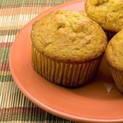 Maple Cornbread Muffins recipe