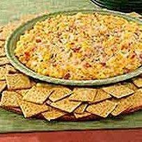 Mexicorn and Cream Cheese Dip recipe