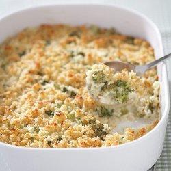 Broccoli Casserole recipe