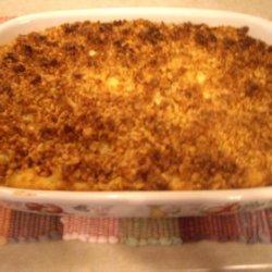 Cheesy Hash Brown Potatoes recipe