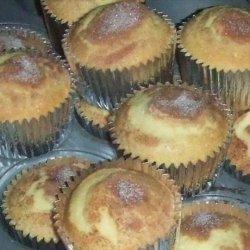 Cupcakes, Low-Fat Version recipe