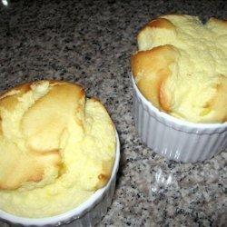 Grand Marnier Soufflés for Two recipe
