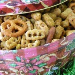 Nuts & Bolts recipe