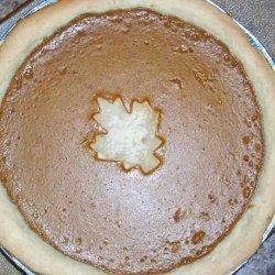 Easy Vegan Pumpkin Pudding or Pie Filling Uses Nasoya Tofu! recipe