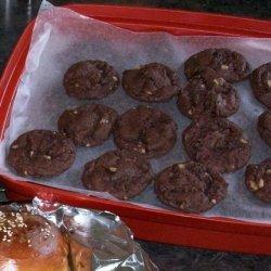 chunky Bar  Cookies recipe