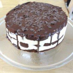 Nigella Lawson's Rococoa Cake recipe