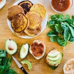 Breakfast Sandwich recipe