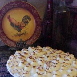 Thanksgiving Turkey Vegetable Leftover Casserole recipe